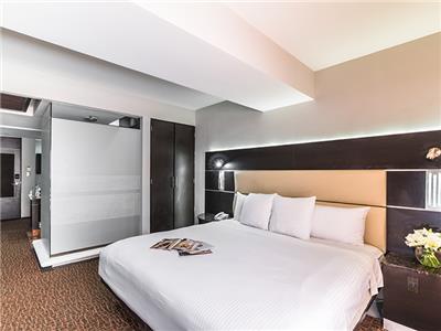 Deluxe Room Double