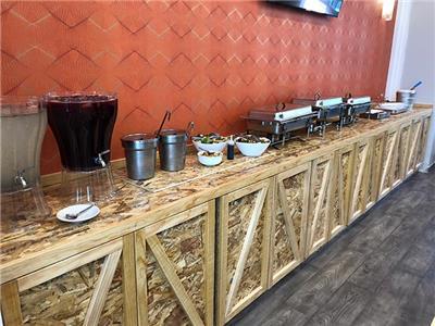Restaurante Comedor Capital