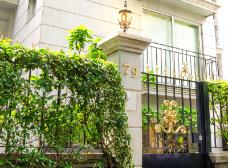 fachada Residence L Heritage Tennyson by BlueBay