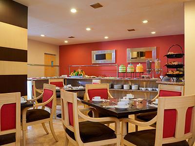 Primavera Restaurant