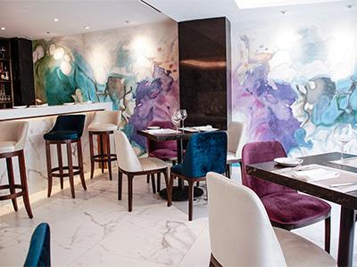 Restaurante Anyuna