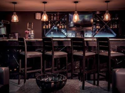 Bar La Terraza