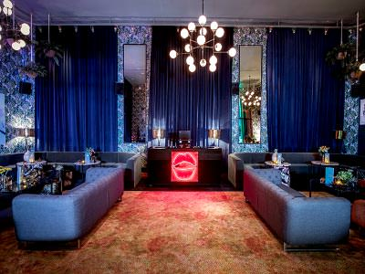 Bar Doheny Room