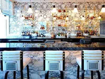Scarpetta - Bar