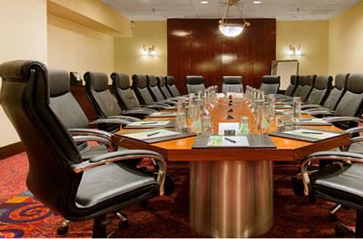 Sala de conferência