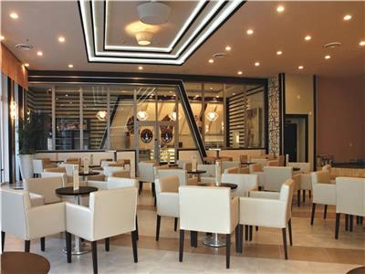 Restaurante Capital Take Away