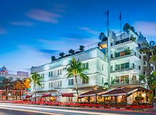 Hotel Bentley Hotel South Beach