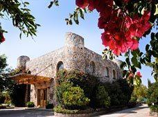 Hacienda Cantalagua Hotel and Country Club