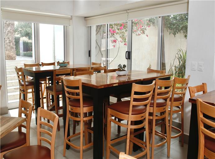 Restaurante Diez 09