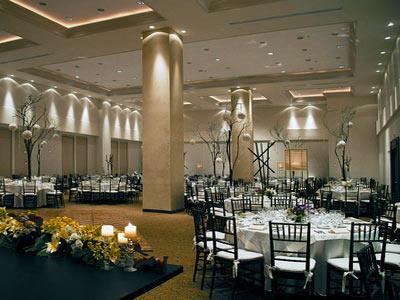 Fiesta americana monterrey hotel en monterrey for Pabellon m salon de eventos