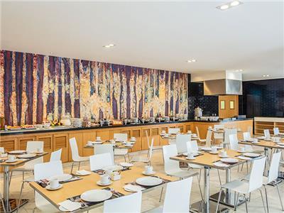 Cafe La Fiesta Restaurant