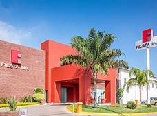 Fiesta Inn Monterrey La Fe