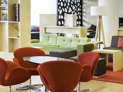 Lounge 360