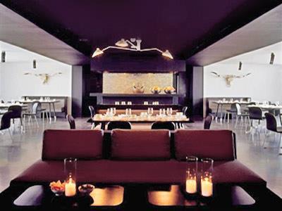 Restaurante Terrace