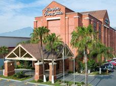 Hampton Inn and Suites Monterrey Norte