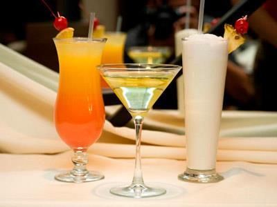 Beke - Beverages