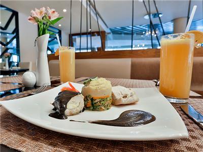 Restaurante Beké Café