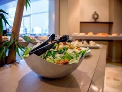 Restaurante 365 - Ensaladas