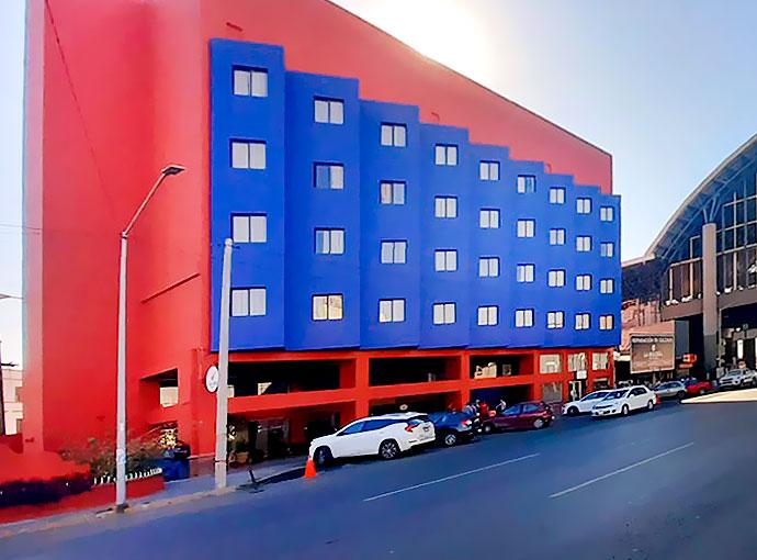 Hotel Son Mar