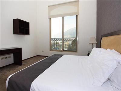Single Apartment