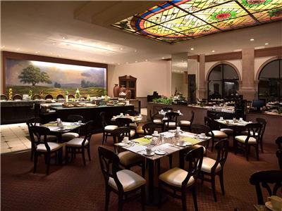 Restaurante Café Flores