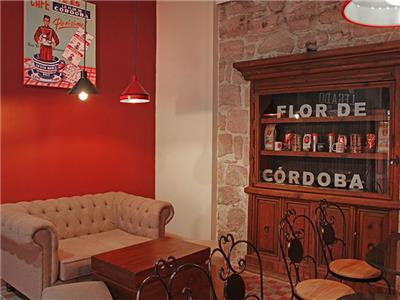 La Flor de Cordoba Coffee Shop