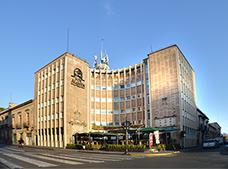 Hotel Alameda Centro Histórico