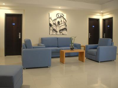 Facilities - Living Room