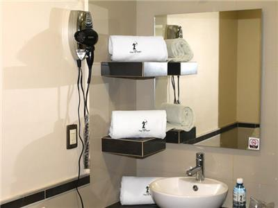 Executive Premier - Bathroom