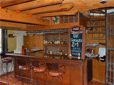 Bar La Luciérnaga