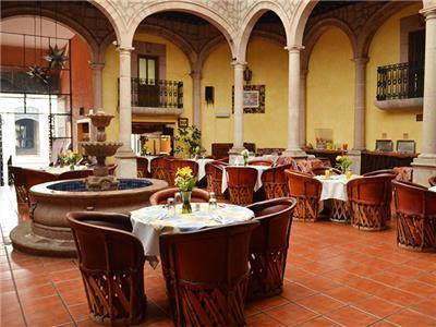 Restaurante Rincón Real