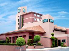 Quality Inn Horizon Morelia