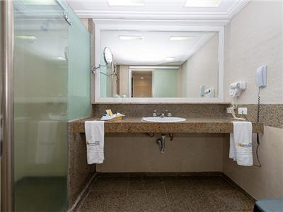 Luxo - Banheiro
