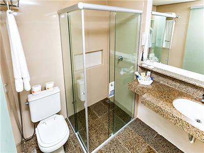 Suite Junior - Banheiro