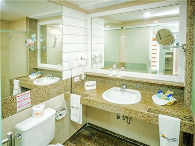 Superior - Banheiro