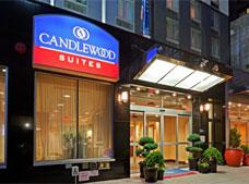 Candlewood Suites New York City Times Square