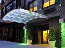 Holiday Inn New York City Wall Street