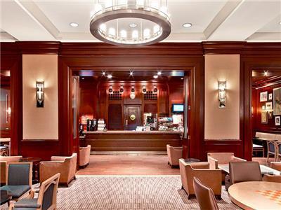 Link Cafe y Bar