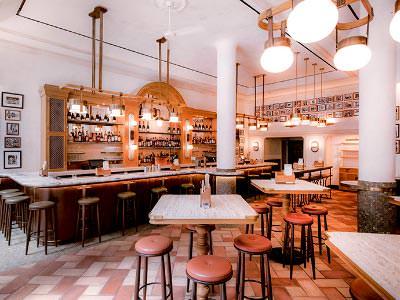 Restaurante Vini e Fritti