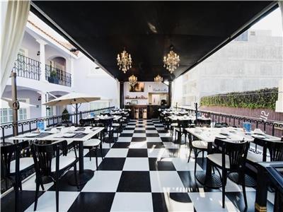 Estrella de Mar Restaurant