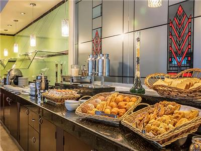 La Fiesta Restaurant - Breakfast
