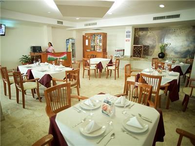 Restaurante Guelatao