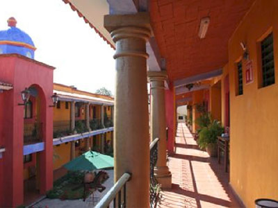 Facilities - Corridor