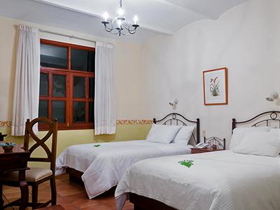 Hotel boutique casa los c ntaros hotel in oaxaca for Boutique hotel oaxaca