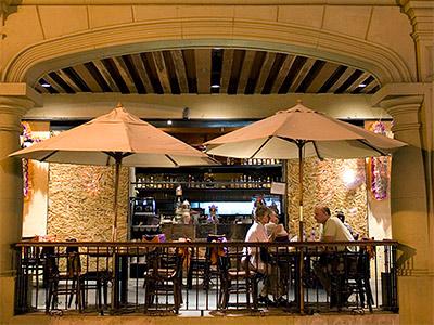 Restaurante El Portal del Marqués