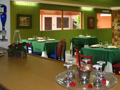 Restaurante Bar Cartagena - Segundo Ángulo
