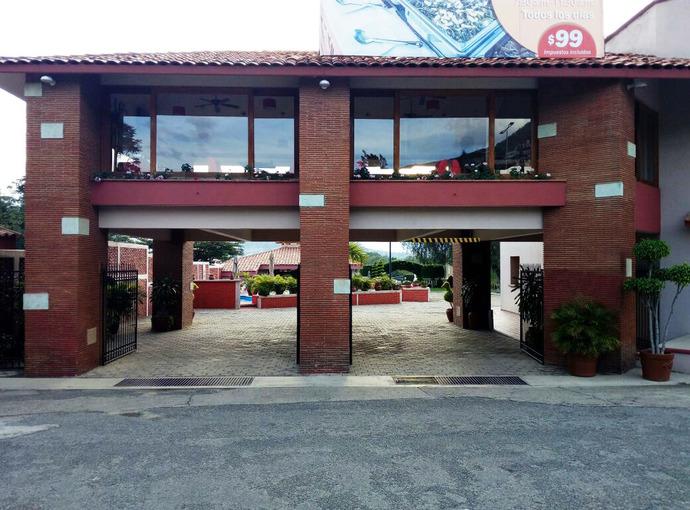 Villas del Sol Hotel and Bungalows