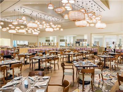 Bucaneers Reef Buffet Restaurant
