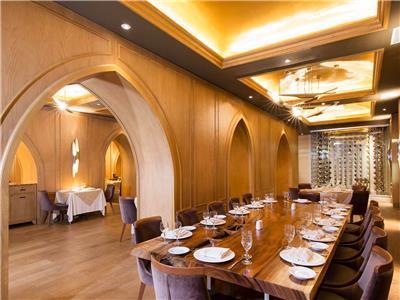 Gondola Restaurant