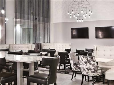 Elements Bar & Grill Restaurant